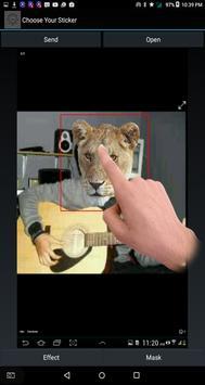 Animal Face Photo Maker screenshot 4