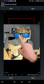 Animal Face Photo Maker screenshot 5