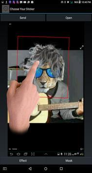 Animal Face Photo Maker apk screenshot
