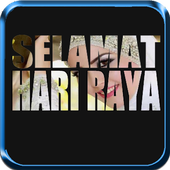Hari Raya Mobile Photo Frames 2018 icon