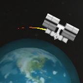 Space Customs Interstellar Law icon