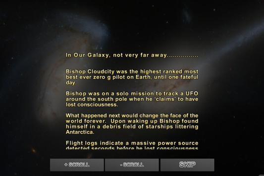 Space Customs Interstellar Law apk screenshot
