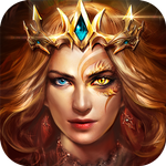 Clash of Queens: Light or Darkness APK