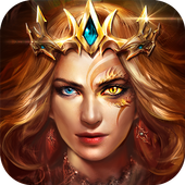 Clash of Queens: Light or Darkness icono