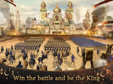 Wars of Glory screenshot 10