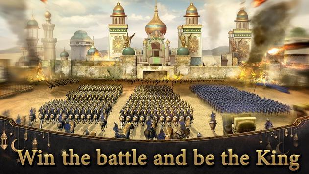 Wars of Glory screenshot 4