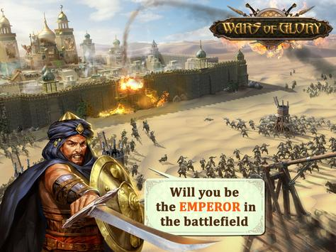 Wars of Glory screenshot 6