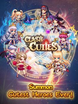 Clash of Cuties screenshot 5