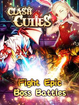 Clash of Cuties screenshot 6
