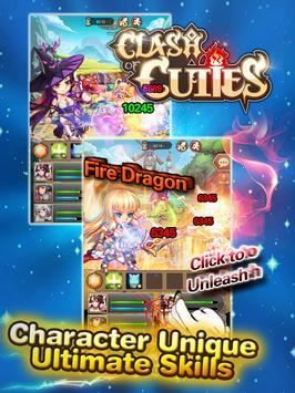 Clash of Cuties screenshot 7