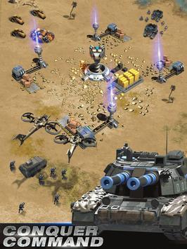 King of Kings :War Alert apk screenshot