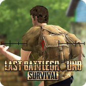 Last Battleground: Survival ícone