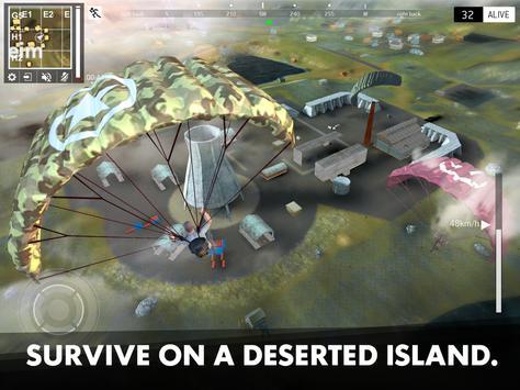 Last Battleground: Survival 截圖 5