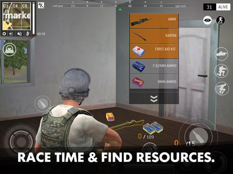 Last Battleground: Survival imagem de tela 6