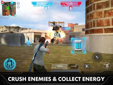 Last Battleground: Survival تصوير الشاشة 6