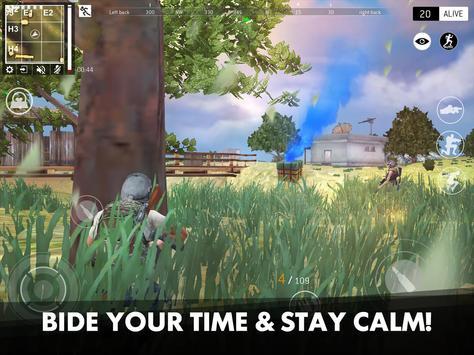 Last Battleground: Survival 截圖 7