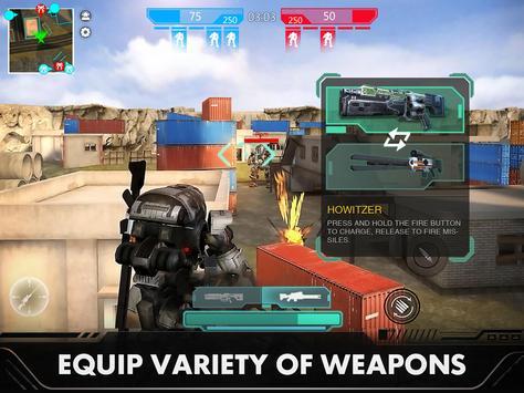 Last Battleground: Survival تصوير الشاشة 8