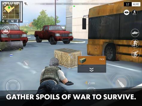 Last Battleground: Survival 截圖 13