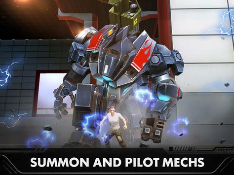 Last Battleground: Mech screenshot 12