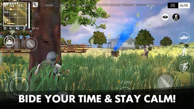 Last Battleground: Survival 截圖 2