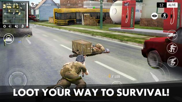 Last Battleground: Survival imagem de tela 3