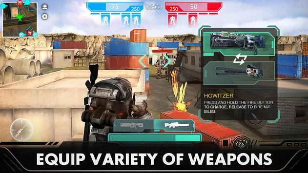 Last Battleground: Survival تصوير الشاشة 3
