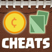 Cheats for Madden NFL Mobile icon