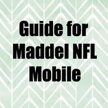 Cheats for Madden NFL Mobile screenshot 1