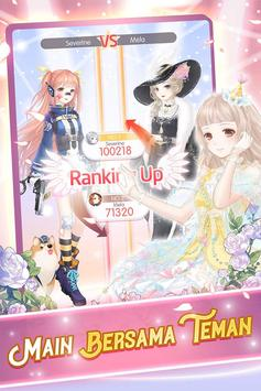 Love Nikki-Dress Up Fantasy 截圖 10