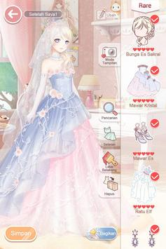 Love Nikki-Dress Up Fantasy 截圖 11