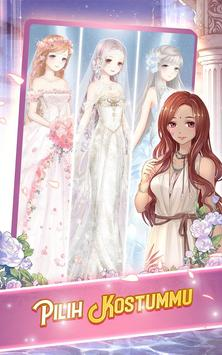 Love Nikki-Dress Up Fantasy screenshot 14