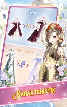Love Nikki-Dress Up Fantasy スクリーンショット 15