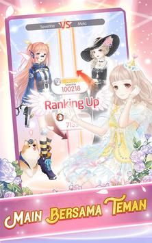 Love Nikki-Dress Up Fantasy 截圖 16
