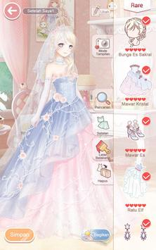Love Nikki-Dress Up Fantasy スクリーンショット 17