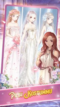 Love Nikki-Dress Up Fantasy 截圖 2