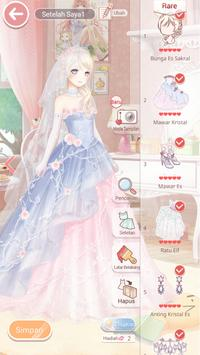 Love Nikki-Dress Up Fantasy スクリーンショット 5