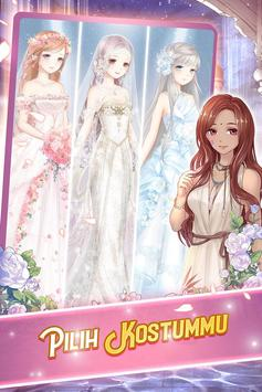 Love Nikki-Dress Up Fantasy 截圖 8