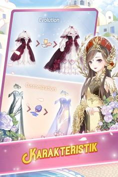 Love Nikki-Dress Up Fantasy 截圖 9