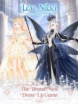 Love Nikki-Dress UP Queen poster