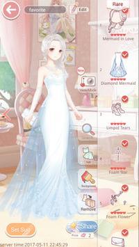 Love Nikki-Dress UP Queen apk screenshot