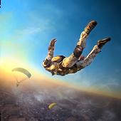 Last Fire Survival: Battleground icon
