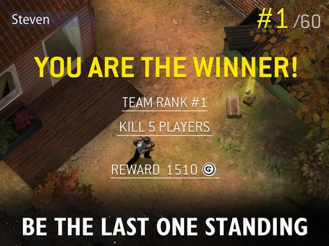 Last Fire Survival: Battleground screenshot 11