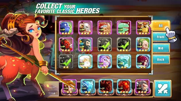 We Heroes screenshot 18