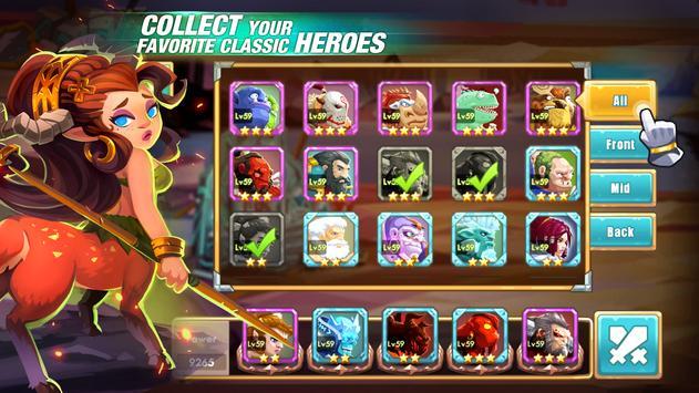 We Heroes screenshot 11