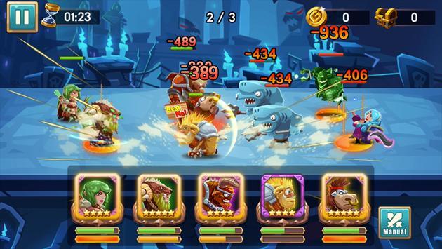 We Heroes screenshot 6