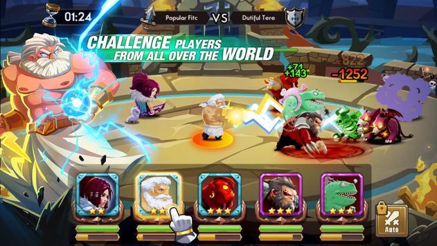 We Heroes screenshot 9