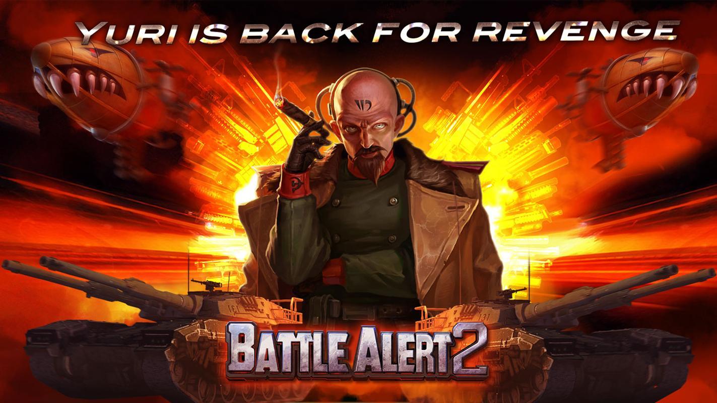 ... Battle Alert 2: 3D Edition apk screenshot ...