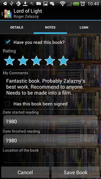 book catalogue apk download free productivity app for android