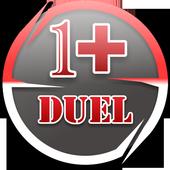 Duel Angka icon