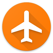 Flights Printout icon